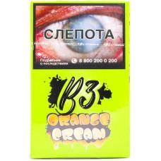 Табак B3 50 гр Orange Cream