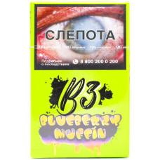 Табак B3 50 гр Blueberry Muffin