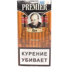 Сигариллы Premier   Rum (Ром) 5 шт