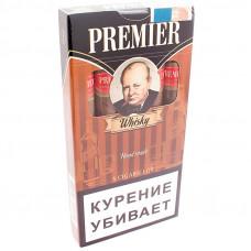 Сигариллы Premier   Whisky (Виски) 5 шт