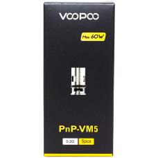 Voopoo VINCI Coil PnP-VM5 0.2 Ом Испаритель 1 шт