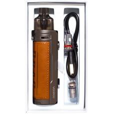 Voopoo Drag X Mod Pod Kit 80W 18650 Ретро 4.5 мл (Без Акб)