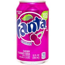 Напиток Fanta Вишня 355 мл