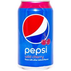 Напиток Pepsi Wild Cherry 355 мл