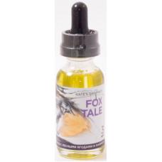 Жидкость Kates 30 мл Fox Tale 3 мг/мл