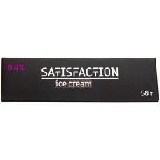 Кальянный Satisfaction 50 гр Ice Cream 0,4% Пломбир