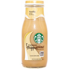 Напиток Starbucks Vanilla 281 мл