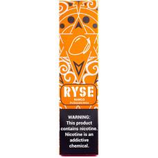 Вейп RYSE BAR Mango 5% Одноразовый