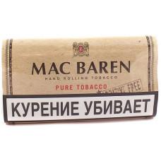 Табак сигаретный MAC BAREN Pure Tobacco