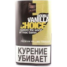 Табак сигаретный MAC BAREN Choice Double Vanila Finecut