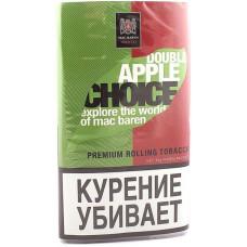 Табак сигаретный MAC BAREN Choice Double Apple Finicut