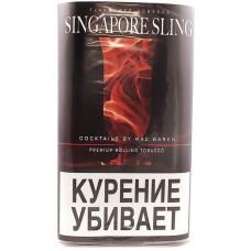 Табак сигаретный MAC BAREN Cocktails Singapore Sling 40 гр