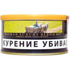 Табак трубочный SUTLIFF Balkan Luxury Blend 957 (США) 50 гр (банка)