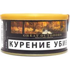 Табак трубочный SUTLIFF Great Outdoors (США) 50 гр (банка)