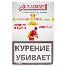 Табак Al Fakher 50 г Лакрица (Аль факер)
