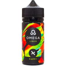 Жидкость Omega X 100 мл Pappy 3 мг/мл