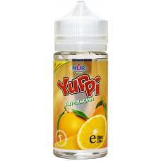 Жидкость Yuppi 100 мл Апельсин