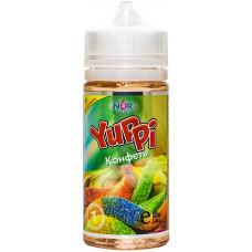 Жидкость Yuppi 100 мл Конфеты