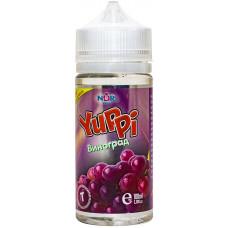 Жидкость Yuppi 100 мл Виноград
