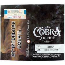 Табак Cobra La Muerte 40 гр Опунция 700 Opuntia