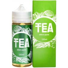 Жидкость Tea 120 мл Дыня Арбуз 3 мг/мл