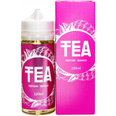 Жидкость Tea 120 мл Персик Манго 3 мг/мл
