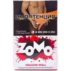 Табак Zomo 50 гр Dragon Wall