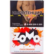 Табак Zomo 50 гр Chocorange