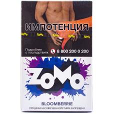 Табак Zomo 50 гр Bloomberrie