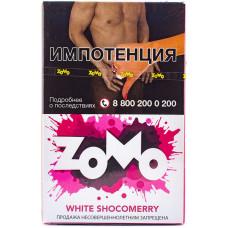 Табак Zomo 50 гр White Shocomerry