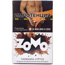 Табак Zomo 50 гр Tasmania Lyptus