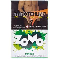 Табак Zomo 50 гр Minter