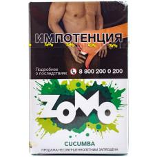 Табак Zomo 50 гр Cucumba