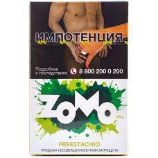 Табак Zomo 50 гр Freestachio