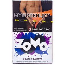 Табак Zomo 50 гр Jungle Sweets