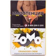 Табак Zomo 50 гр Orangger Crem
