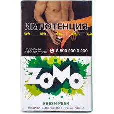 Табак Zomo 50 гр Fresh Peer