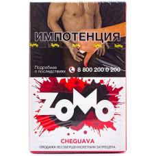 Табак Zomo 50 гр Cheguava