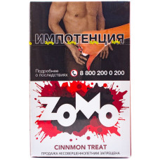 Табак Zomo 50 гр Cinnmon Treat