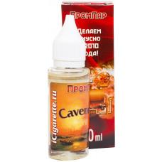 Жидкость ПромПар 30 мл Cavendish 0 мг/мл