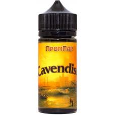 Жидкость ПромПар 100 мл Cavendish 0 мг/мл