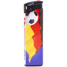 Зажигалка Luxlite XHD 8500L Football