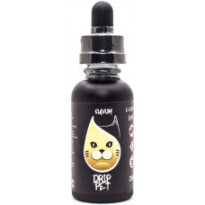 Жидкость Drip Pet 30 мл Желтый 0 мг/мл