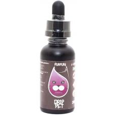 Жидкость Drip Pet 30 мл Розовый 3 мг/мл