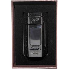 Мод Reuleaux RX2 21700 230W Черный Без Аккумулятора (Батарейный мод Wismec)