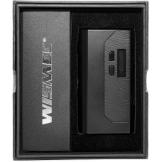 Мод Luxotic MF Squonk 100W Черный 7.5 мл Wismec 20700/18650