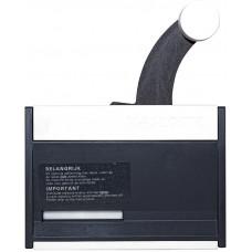 Машинка набивочная MASCOTTE Premium (для гильз)