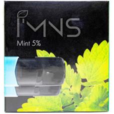 Картридж IMNS Mint 2-Pack 1.6 мл 50 мг