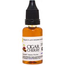 Жидкость ilfumo premium Cigar Cherry 18 мг/мл 20 мл