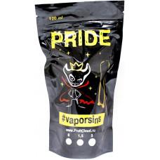 Жидкость Vaporsins 120 мл Pride 0 мг/мл